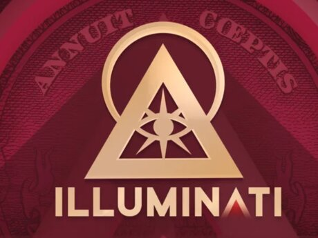 Illuminati Movie List - 20 titles +