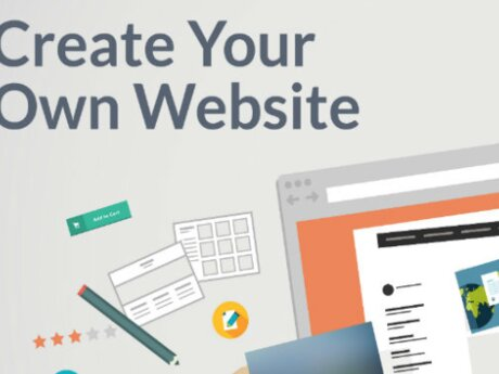 DIY - Free or Low Cost Website!
