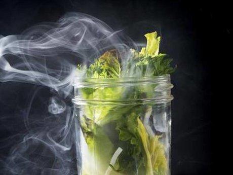 Creative Smoke.