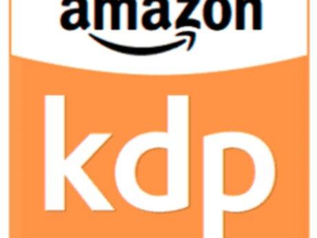 Self-Publishing with Amazon KDP