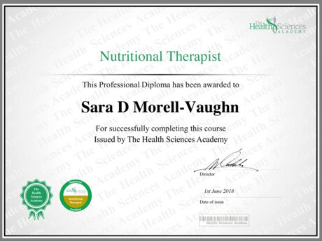 Life & Nutrition Wholeness Coaching