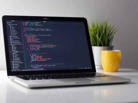 Portfolio or small business website