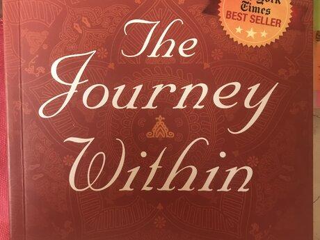 The Journey Within Bhakti Yoga