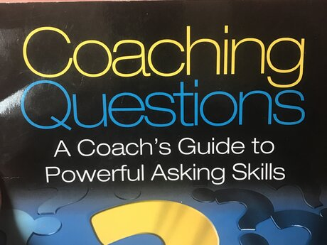 Coaching Questions Book