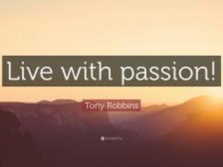 Ask a Tony Robbins student