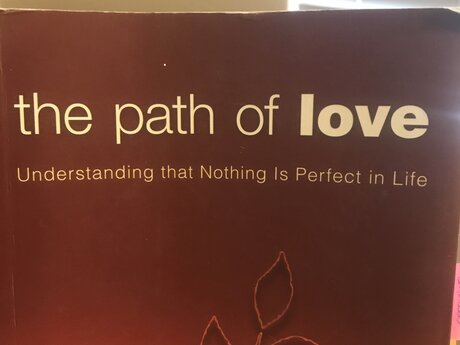 The Path of Love Osho