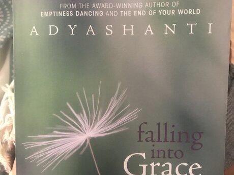 Falling into Grace Asyashanti