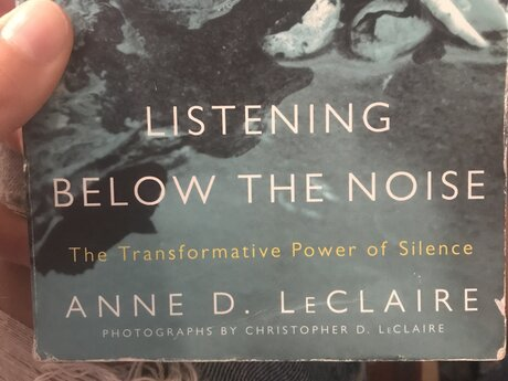 Listening below the noise