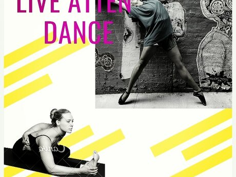 Dance Powered Coaching and Fitness