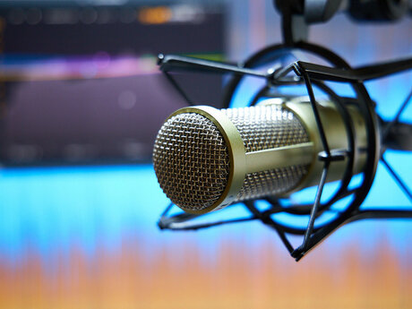Podcast Consultation & Development