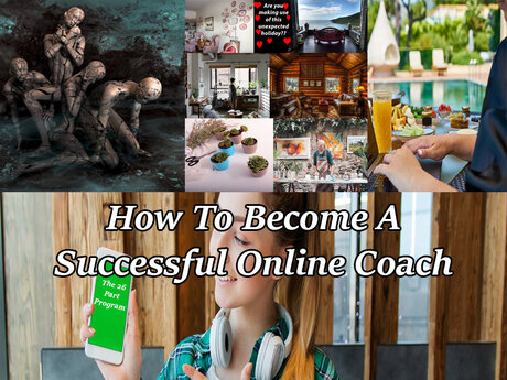 How to start an online coaching