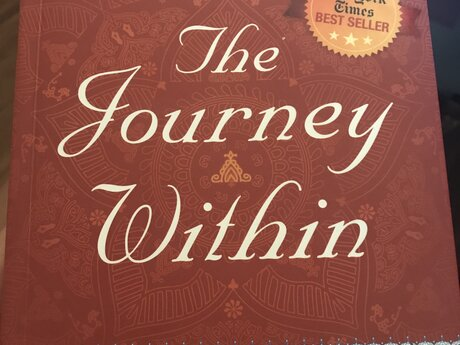 The journey within, Radhanath Swami