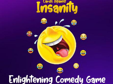 Enlightening Comedy Game, digital