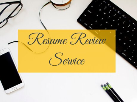 Review Your Resume