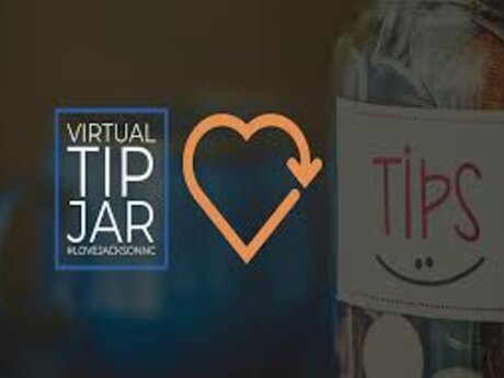 My Virtual Tip Jar
