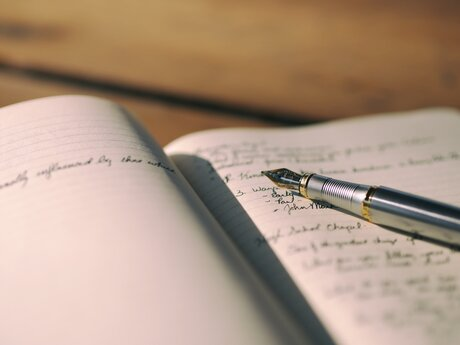 Personalized Journaling Prompts