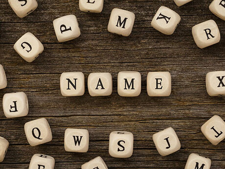 Picking Names