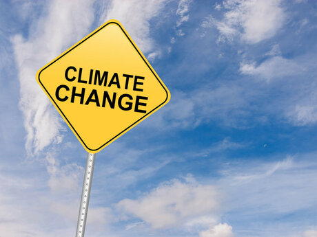 Chat about climate change