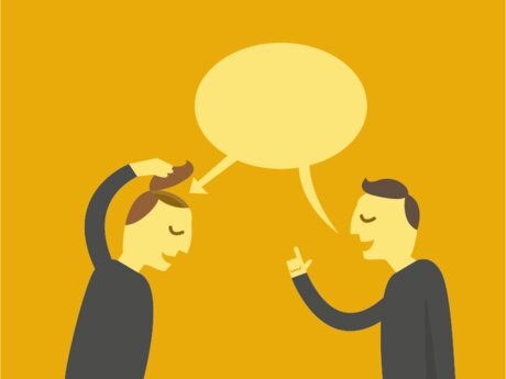 20-minute Active Listening