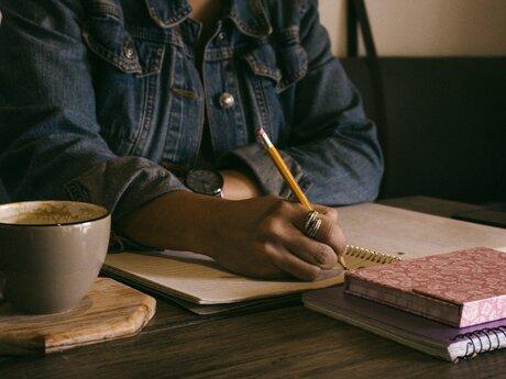 20 Minute 1-on-1 Writing Workshop