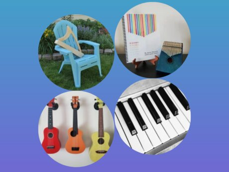 Help You Choose Musical Instrument