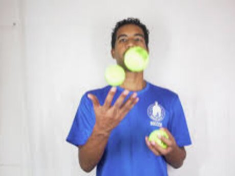 Juggling Lessons