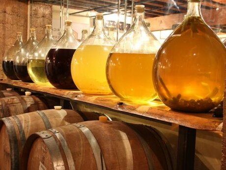 Intro to Mead Making.