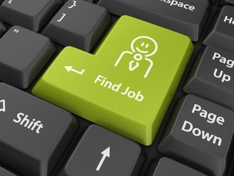 Job Search Strategy