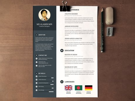 Resume Design and Consult