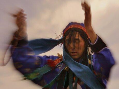 Donation to Traveling Shamans