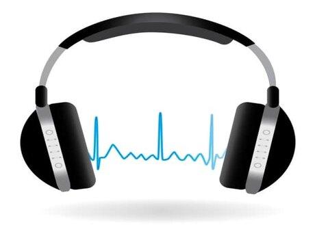 Dragon: audio transcription