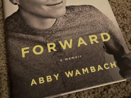 Abby Wambach story