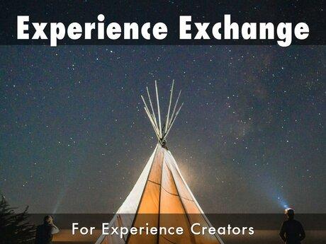 Experience Exchange