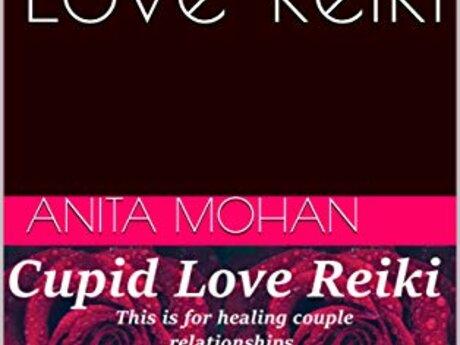 Cupid Love Reiki Empowerment