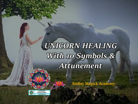 Unicorn Healing Course