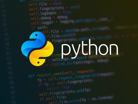 Python programming help