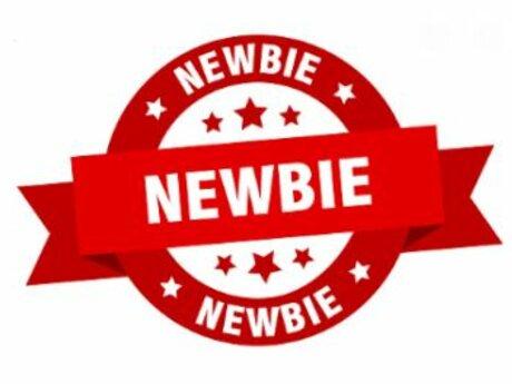 Newbie Help