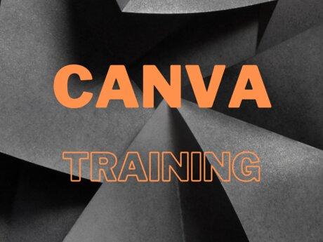 Canva Basics Training