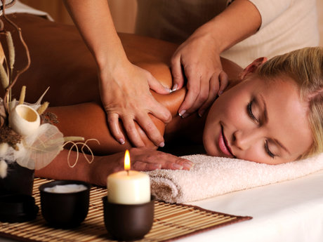 One 60-minute Massage