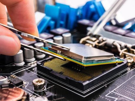 IT Consultant, Electronics repair