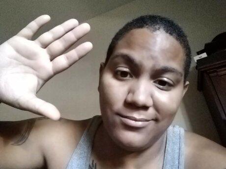 Ask a black Lesbian!