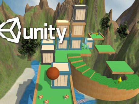 Learn the basics of Unity 3D/VR