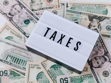 Tax planning &  preparation Service