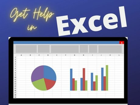 I Will Try To Help In Excel