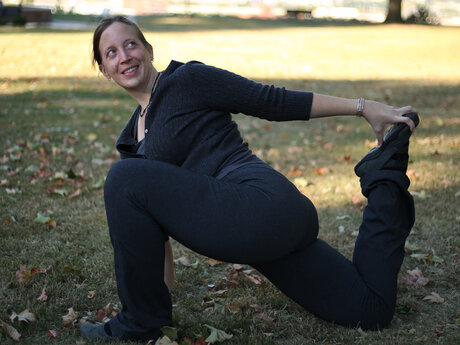 30 min personalized yoga practice