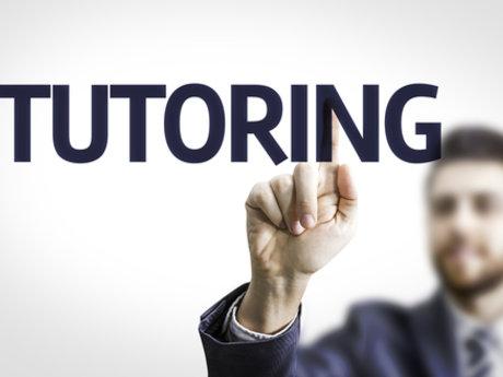 K - 12 tutoring
