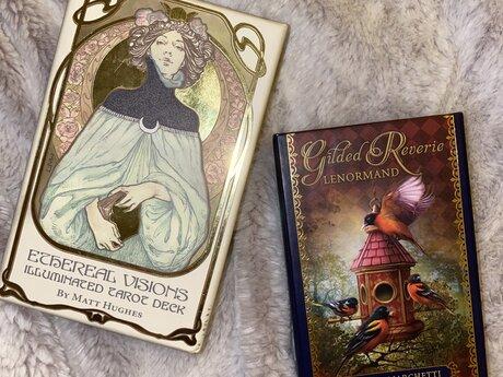 Love/Relationship Tarot Reading