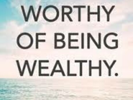 Learn indestructible wealth