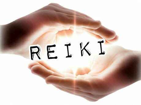 Reiki for Reiki