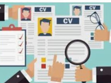 Translate your CV into English